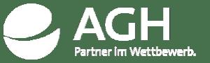 Verband Großhandel Außenhandel Verlage und Dienstleistungen Hessen e. V. (AGH) Logo