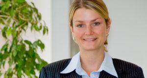 Portrait von Katharina Sigwart, Rechtsanwältin