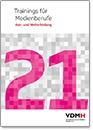 Titelseite der Trainingsbroschüre des VDMH 2021
