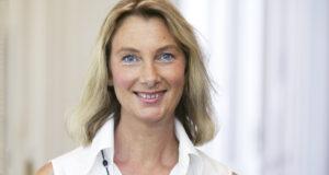 Portrait von Marion Ritschel